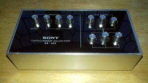 Sony SB-303