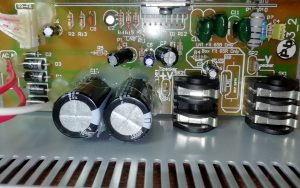 Laney RB3 completed repair