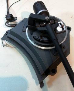 QX-200 Tone Arm