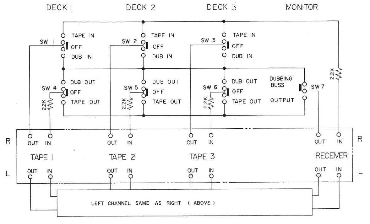 realistic circuit diagram