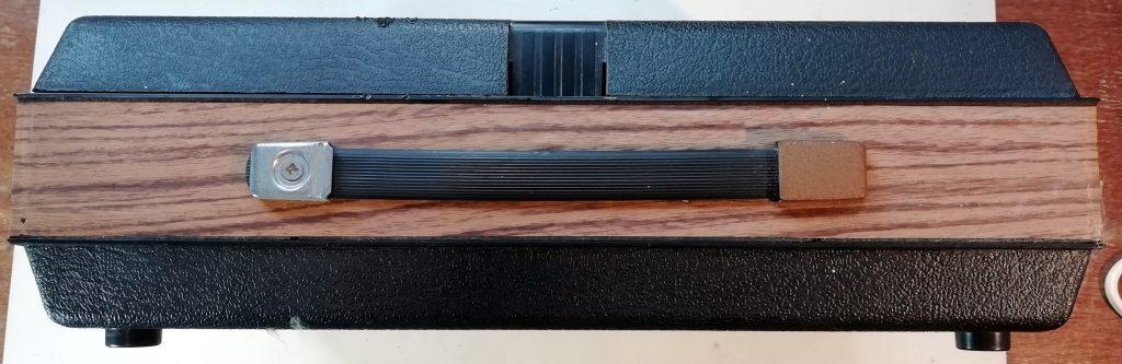 Fidelity HF42 Portable