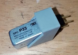 EPC-P33 Cartridge