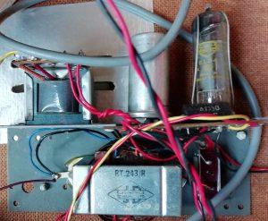 Pop 10 Amplifier