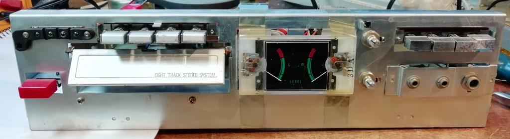 Senn-Sound Controls